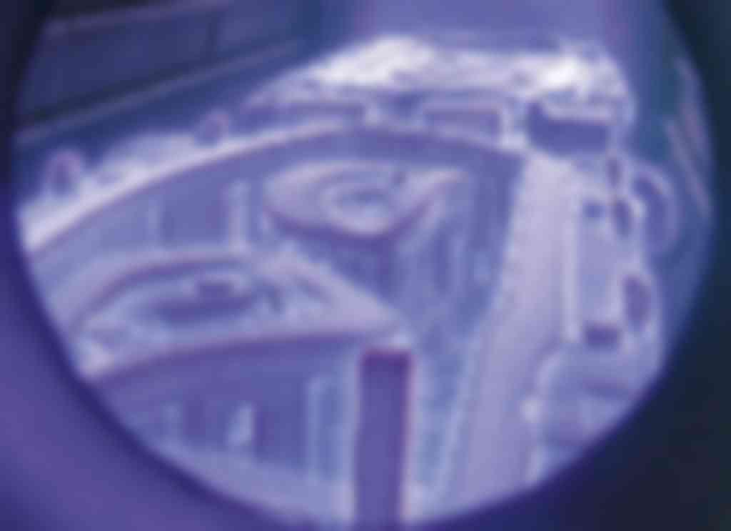 Oerlikon Balzers presenteerde als alternatief op hardchroomlagen haar PVD (physical vapour deposition) en CVD (chemical vapour deposition)-technologie. Op de foto het aanbrengen van een harde slijtlaag in een matrijs (foto: Oerlikon Balzers)