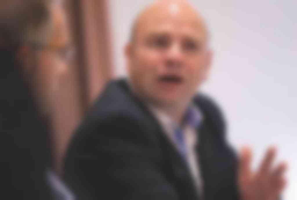"""Ard Hofmeijer:  """"Bedrijven die nu niet aan automatiseren gaan beginnen, prijzen zichzelf uit de markt."""""""