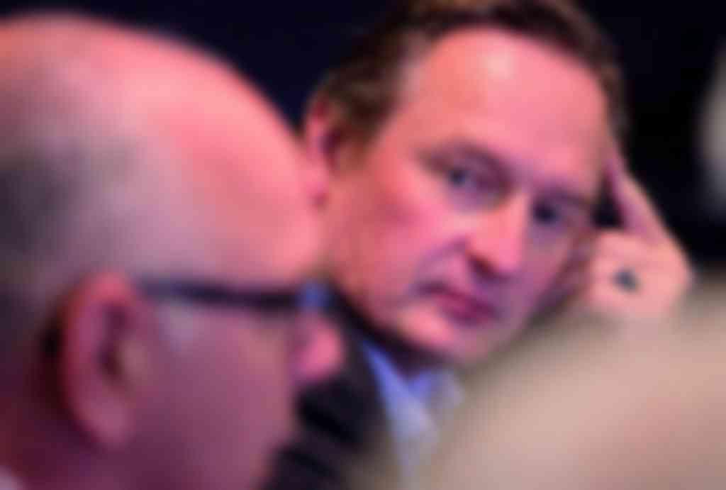 """Philippe Reinders Folmer:  """"Efficiencyverbetering door aandacht voor neventijden"""""""