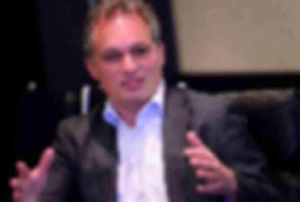 """Stephan van Sante:   """"Wie efficiënter wil werken, moet vooruit denken"""""""