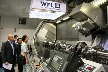 WFL Millturn op EMO Milaan 2009