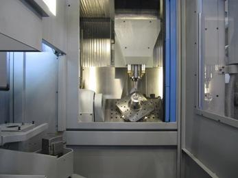 MPC 80 Chiron gekoppeld aan FZ 12 K S