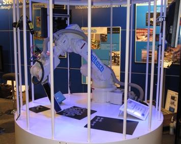 Vision Robotics Beltech