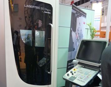 Lasertec 50 Shape