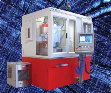 Primacon PFM-24CC is compact en nauwkeurig