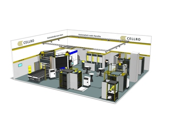 Cellro Emo Stand D84 Hall 012