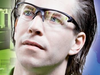 Safan Eye Augmented Reality Techni Show