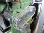 Retrofit Deckel op stand bij Siemens