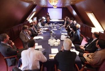 VIMAG Forumdiscussie over Assetvisie Metaal van ING