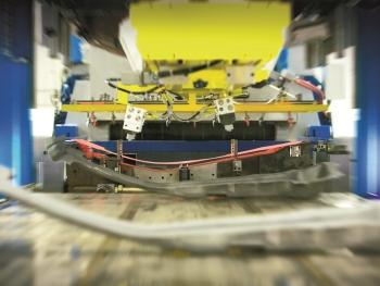 AP&T Press Hardening Volvo