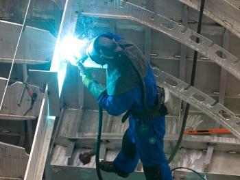 lassen aluminiumlegeringen
