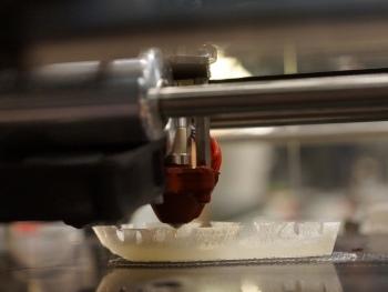 3D printing RapidPro