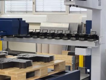 350 x 263 TruMatic6000 gereedschap sheetmaster Trumpf Intech 2013