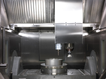 MPA Hermle HMG Metall-Pulver-Auftrags-verfahren Gosheim Ottobrunn