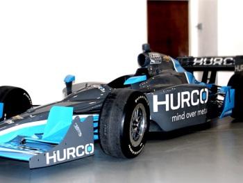 race Hurco Panther Dreeyer Reinbold