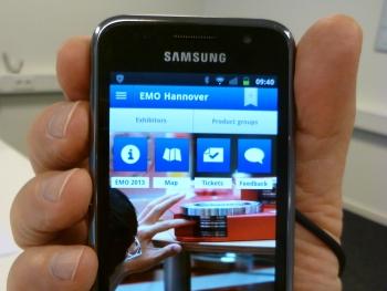 EMO2go Hannover EMO Hannover 2013