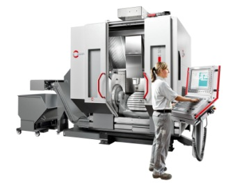 C 32 Hermle EMO Hannover 2013