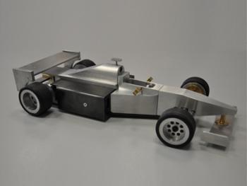 formel 1 Formule 1 EMO Hannover 2013 VDW
