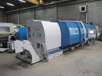 Machinefabriek Bex DMT