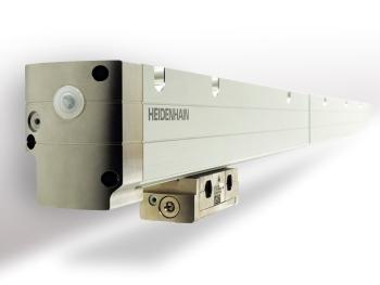LC 200 Heidenhain.