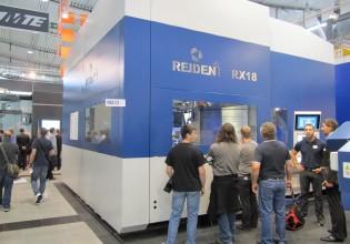 Reiden RX18 AMB