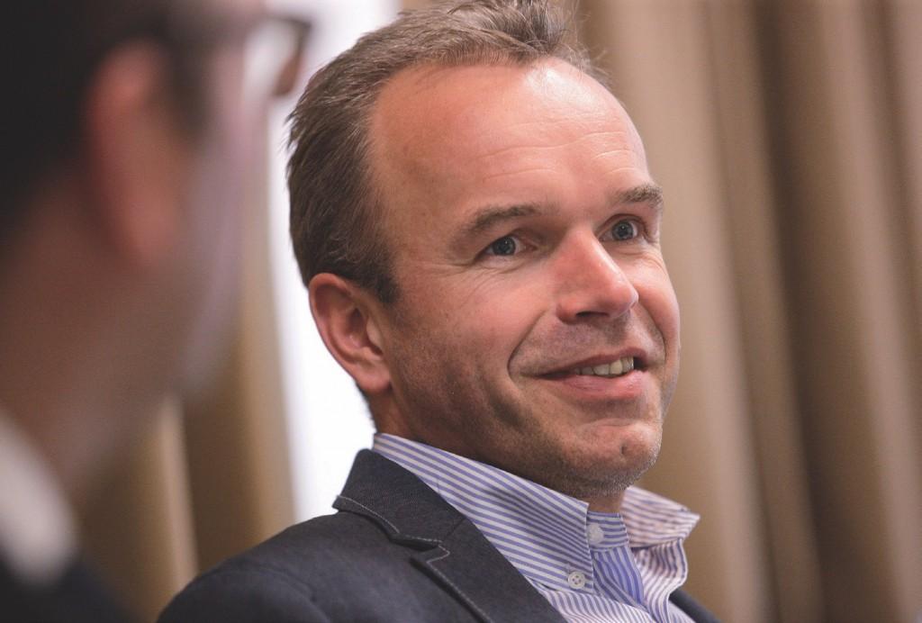 """Marco Kraaijeveld:  """"Reproduceerbaarheid belangrijk thema bij keuze verbindingstechniek"""""""
