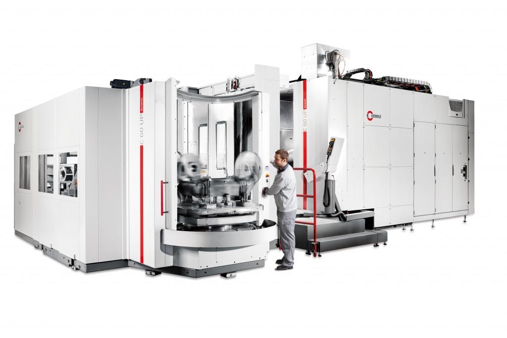 Bij machines die ook onbemand of manloos werken is het op afstand aflezen van de machine-toestand een vereiste