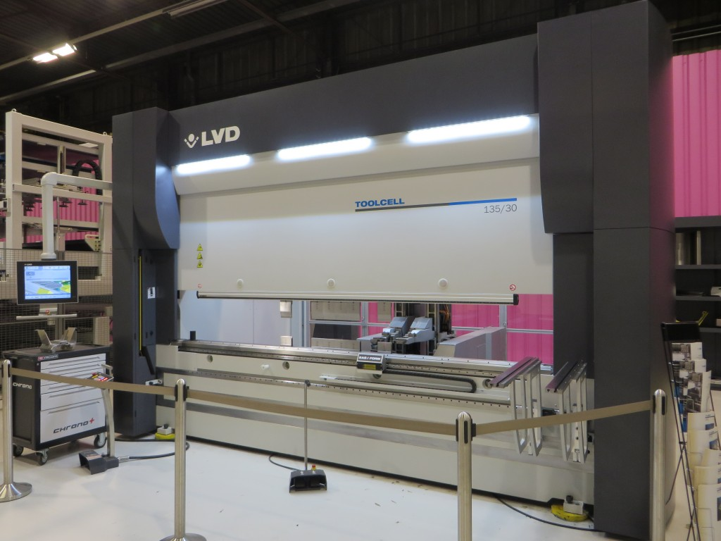 LVD ToolCell