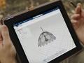 Met XDesign speelt SolidWorks in om overal, browser onafhankelijk te kunnen werken aan een product (foto: SolidWorks)