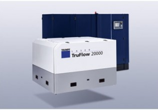 Trumpf Truflow 20000