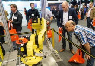 Vision, Robotics & Mechatronics