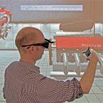 Vroom virtual reality