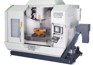Spinner VC1650