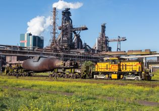 Tata Steel menger