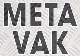 Metavak 2016 logo