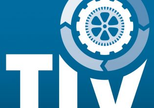 TIV Hardenberg logo