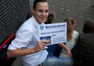 boessenkoolprijs 2016 Thomas Heuker