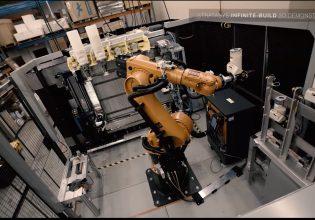 Stratasys 3D Demonstrator