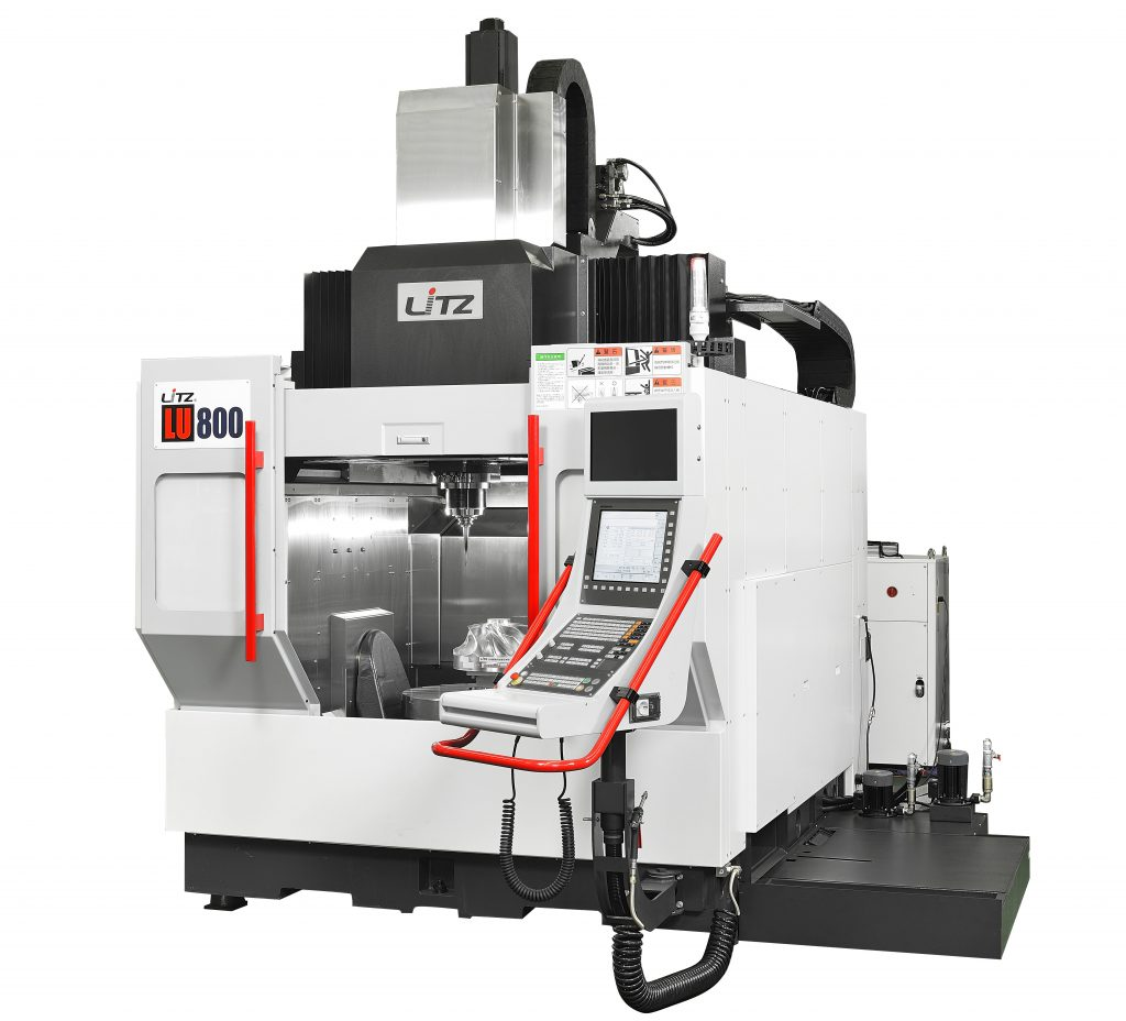 litz-lu800-machine