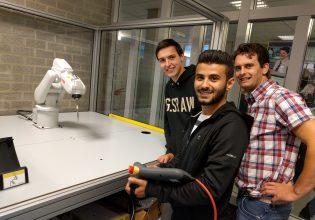 tech-college-amersfoort-robotica