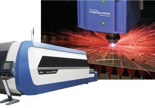 Muratec LS3015 FC fiberlaser