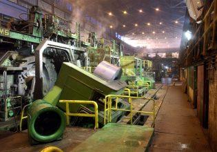 Tata Steel Warmbandwalserij