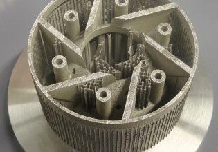3D-printen metaal