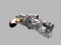 GE Aviation turboprop