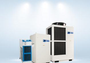 SMC Thermo Chillers.