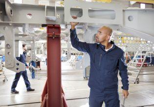 MEWA Dynamic Industrie. foto: MEWA