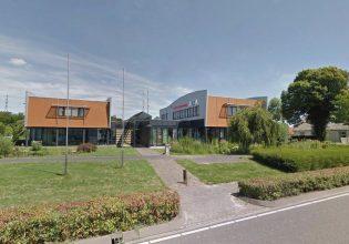 Nieuw regiokantoor Van Leeuwen in Ulft.
