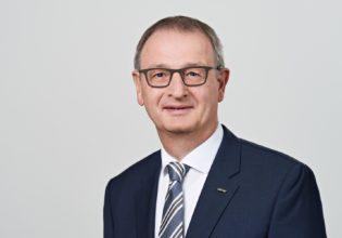 Dr. Wilfried Schäfer.