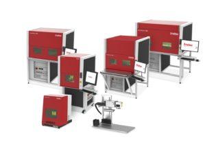 Trotec Laser SpeedMarker-Series.