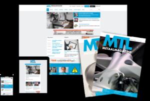 Metaal Magazine vakblad en online